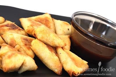 Sometimes Foodie Chicken Tikka Samosas Aldi