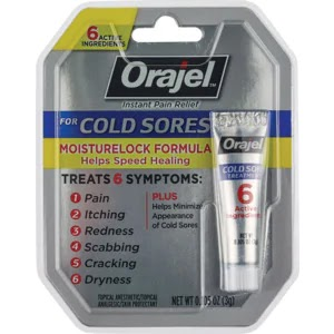 Health & Beauty Tips and Ideas: 5 Best Cold Sore Treatment Medicines