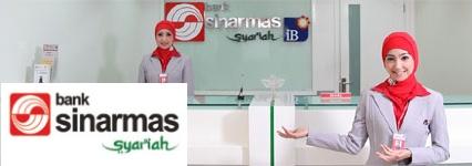 Lowongan Kerja Fresh Graduate/ Experience Bank Sinarmas Syariah Februari 2017