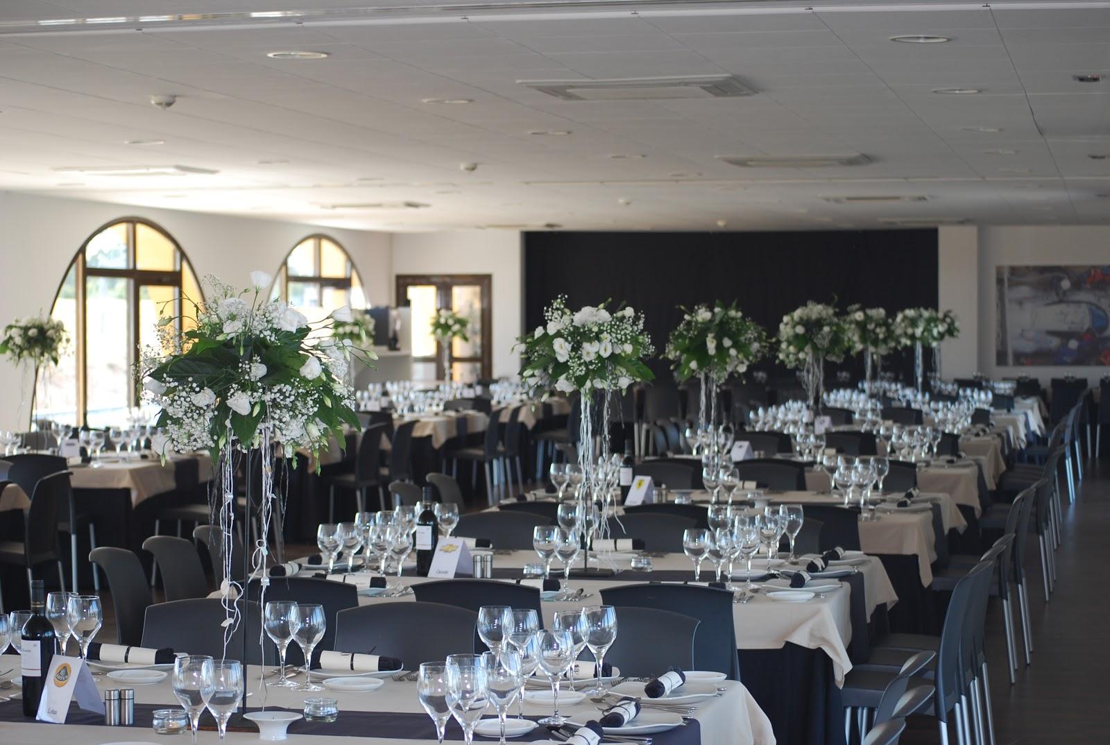 Circuito Monteblanco : Floristeria las lilas: boda en circuito monte blanco