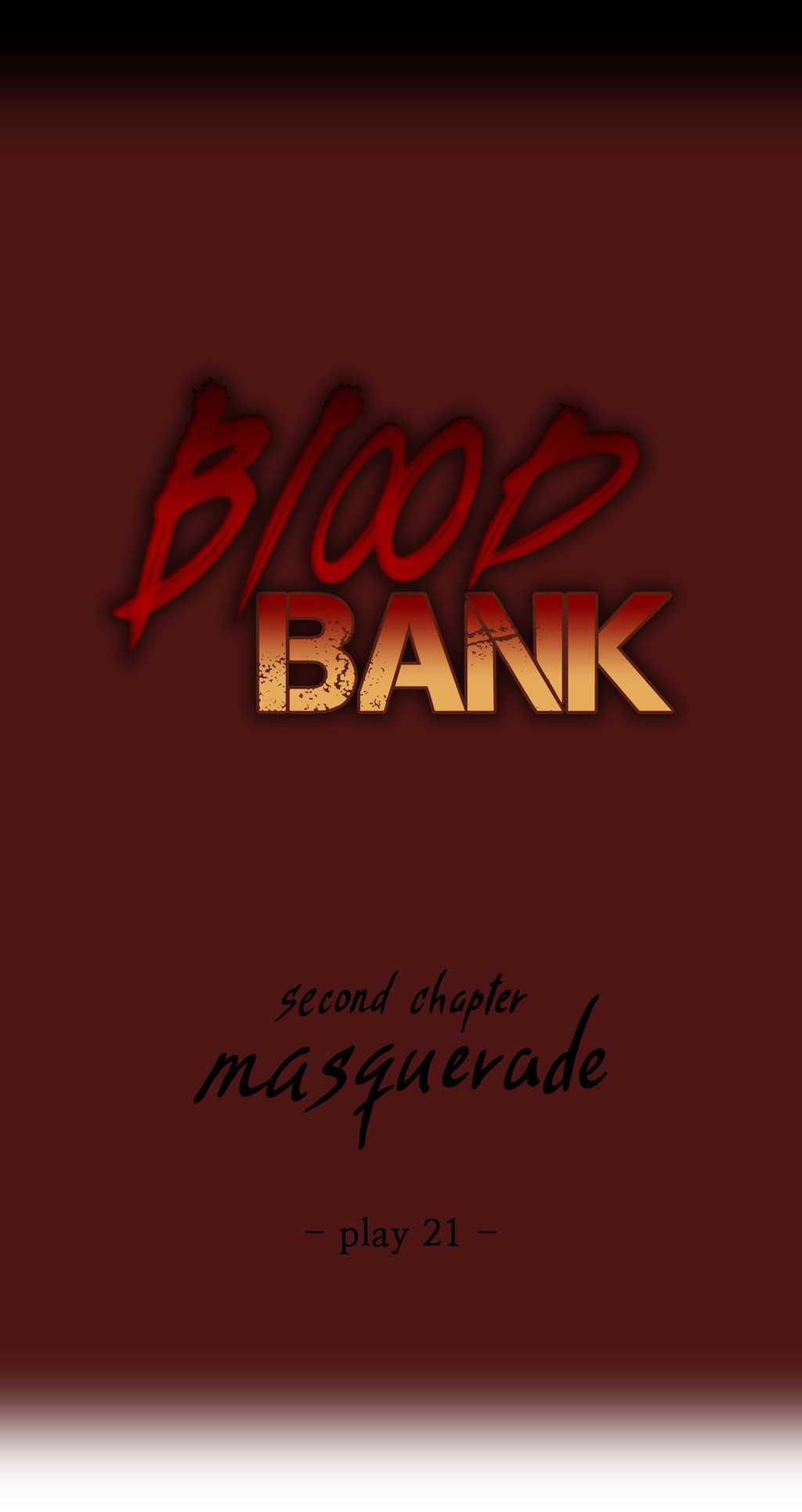 Blood Bank - Chapter 21