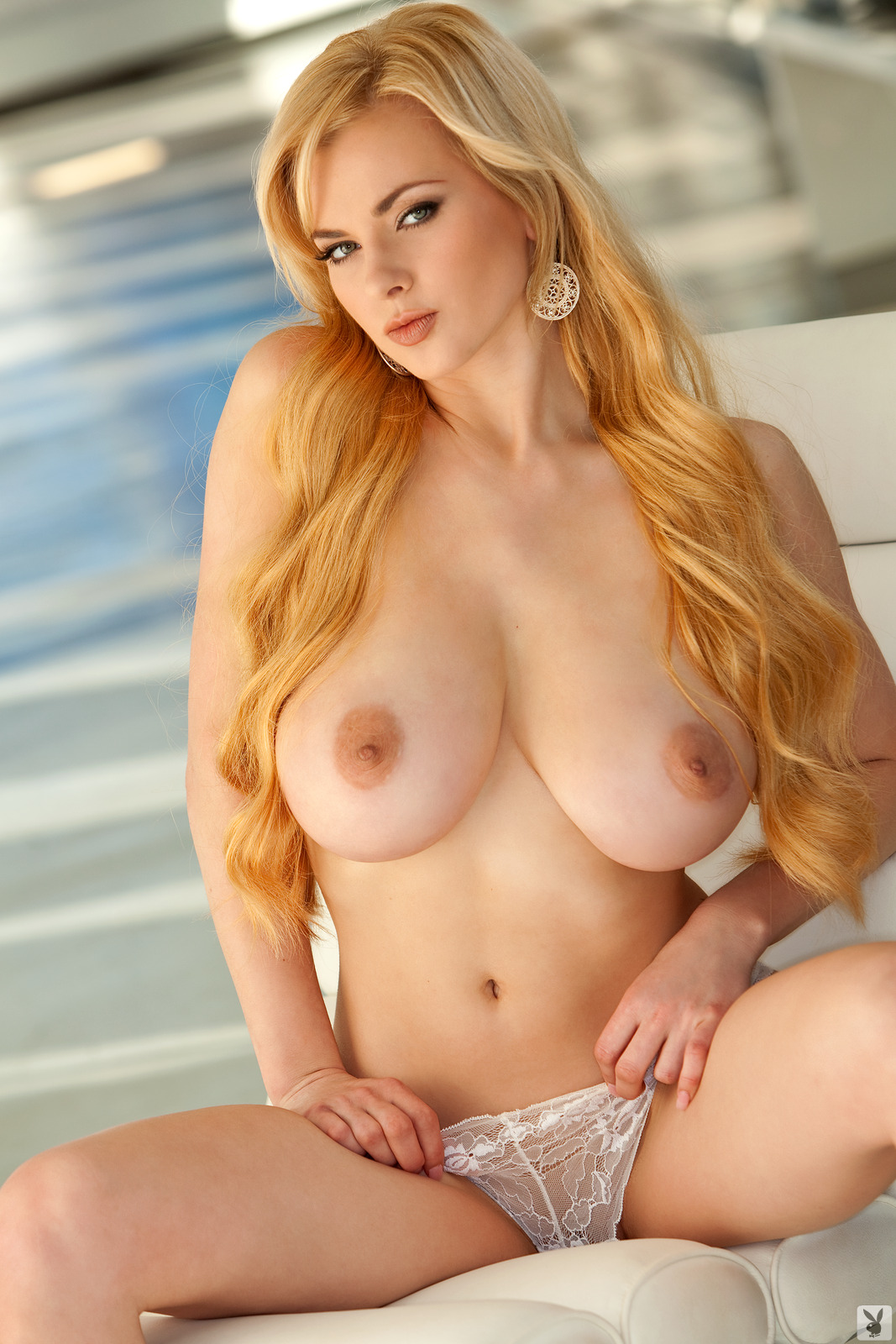 Leah jayne with simone huge boobed lesbians 9