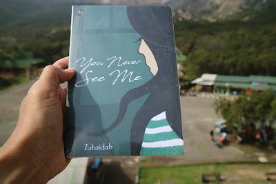 """""""Romantic book"""" di Gunung Papandayan, wajib tahu!"""