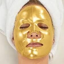 altın maske tarifi