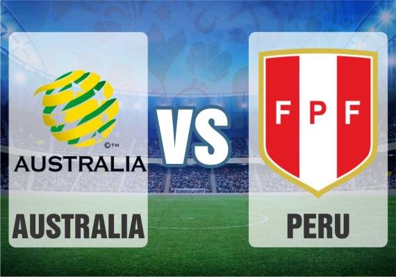 Australia vs Peru World Cup Preview