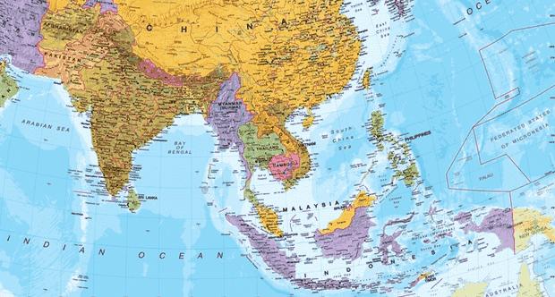 Sudah bukan menjadi rahasia jika Indonesia terletak di kawasan yang sangat menguntungkan Letak Astronomis, Geografis dan Geologis Negara Indonesia serta Keuntungannya