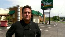 Villari's Restaurant Impossible