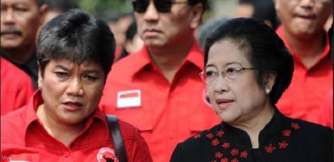 Kata PDIP: tak Ada Seorang pun Anggota PKI di PDIP