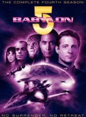 Babylon 5 - Season 4 Episode 06: Into The Fire