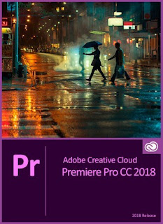 Adobe Premiere Pro CC 2018 12.1.1.10 Full Version