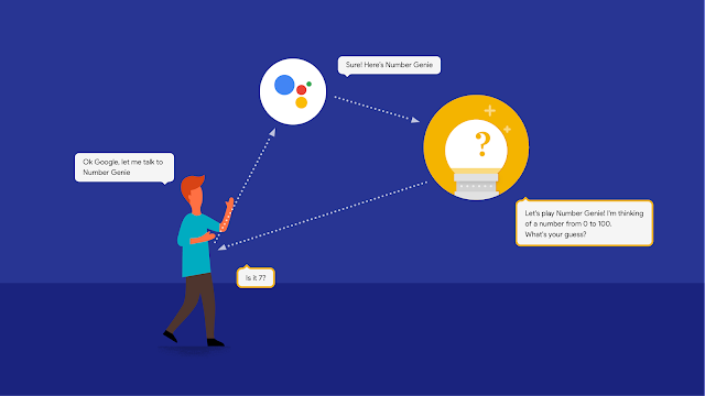 conversation actions for google home