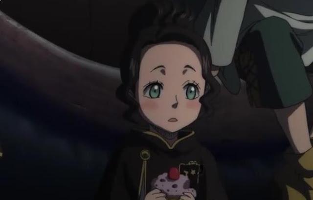 Charmy Pappitson - Daftar Nama Anggota Black Bull dalam Anime Black Clover
