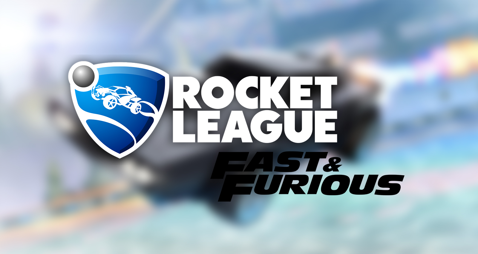 Rocket League The Fate Of The Furious Edition PC Full Español 2017