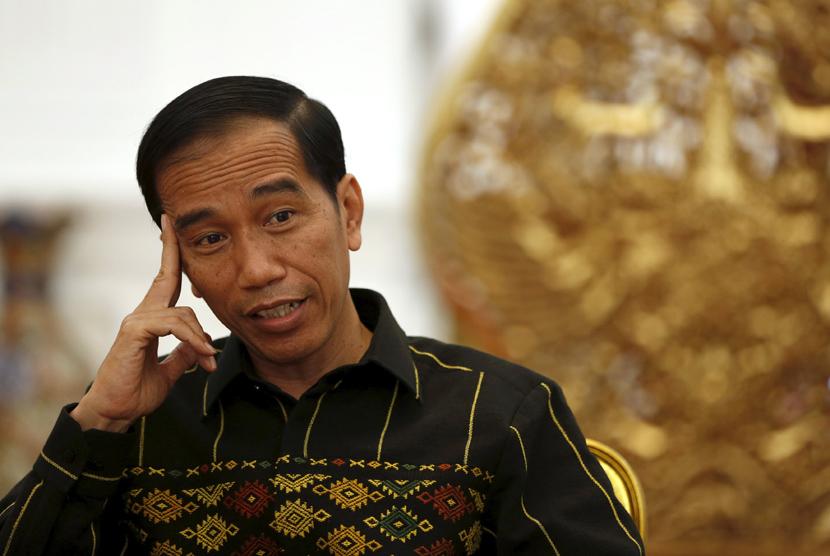 Wah, Begini Respons Jokowi atas Cuitan SBY