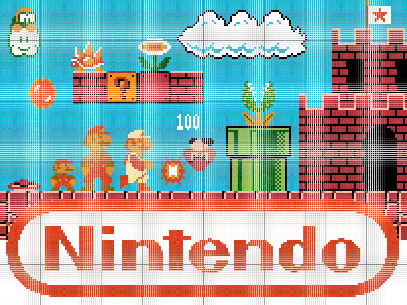 Resultado de imagen para Nintendo y mario bros