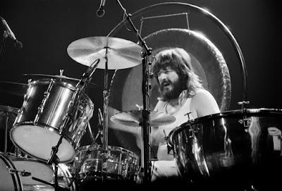 35 Drummer Terbaik Sepanjang Masa
