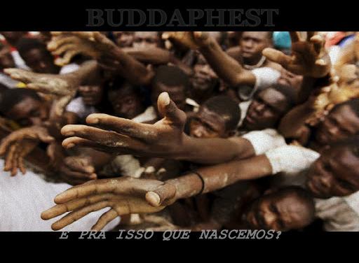 """Buddaphest lança o som """"É Pra Isso Que Nascemos?"""""""