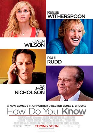 How Do You Know 2010 BRRip 720p Dual Audio In Hindi English