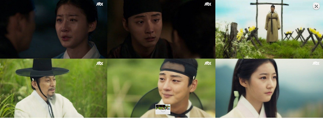 "Sinopsis Drama Korea Terbaru : ""Mirror of the Witch"" Episode 20 Final (2016)"