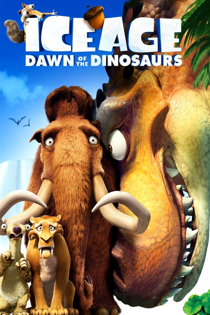 Watch Ice Age 3 Dawn of the Dinosaurs (2009) Online For Free Full Movie English Stream