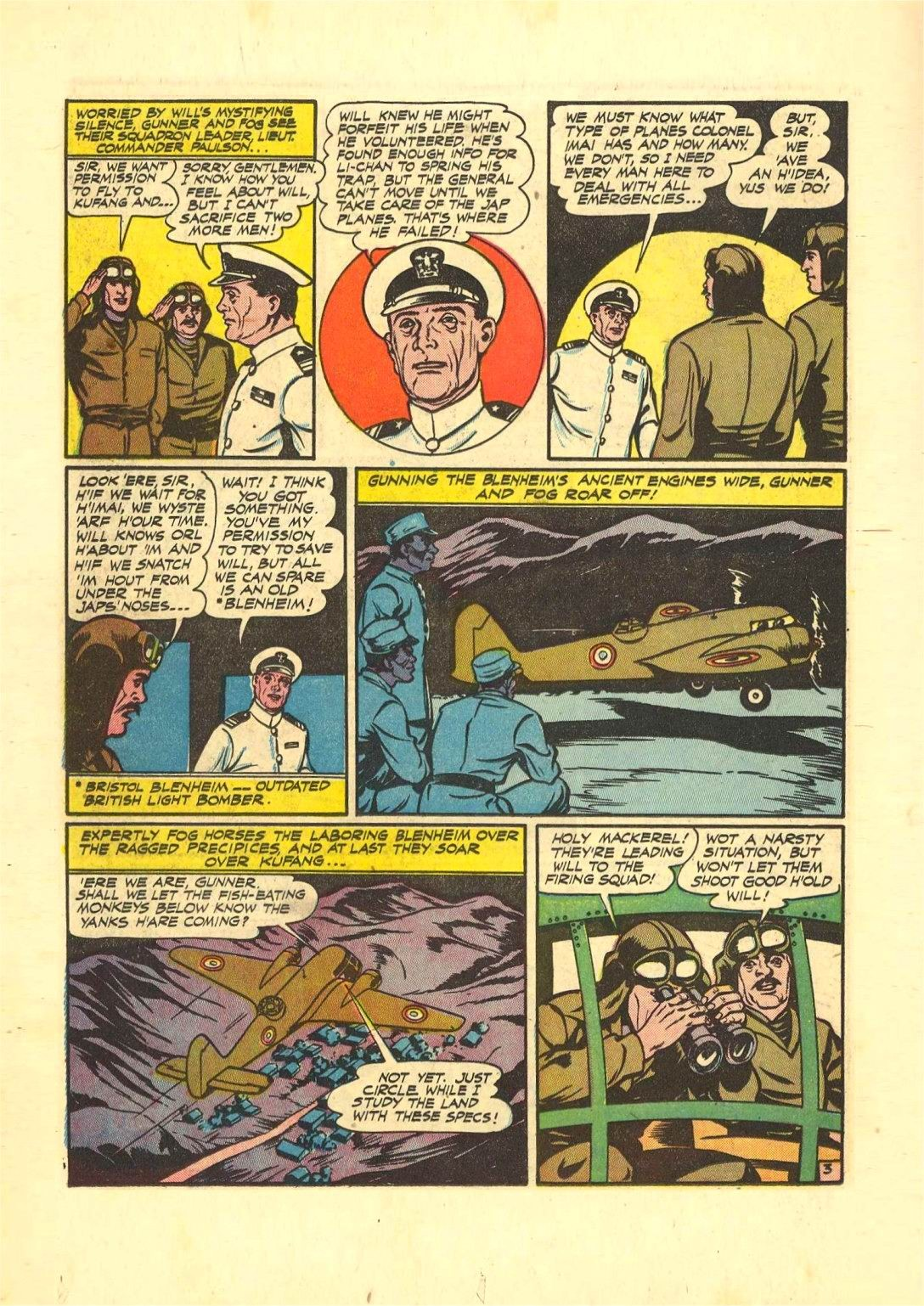 Read online Action Comics (1938) comic -  Issue #54 - 33