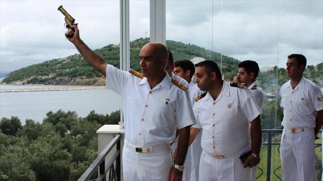 Pide asilo en EEUU un almirante turco implicado en el intento de golpe de Turquía