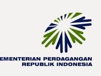 CPNS Kementerian Perdagangan (Kemendag) 2017/2018