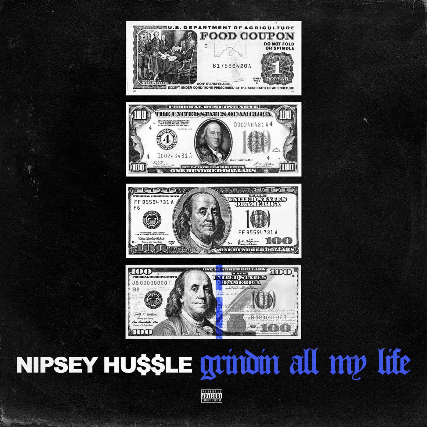 nipsey hussle no pressure itunes zip