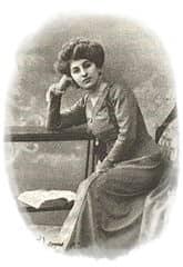 Türk kadın yazarlar