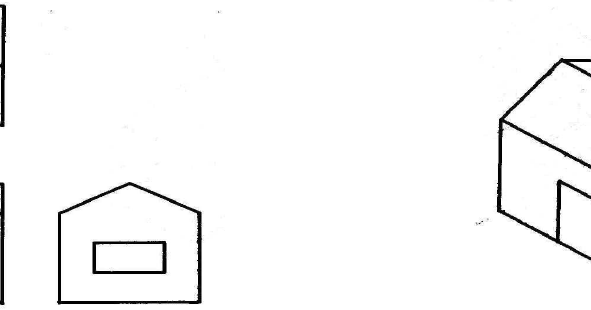 Engineering Drawing for Malaysian Students: UNIT 6