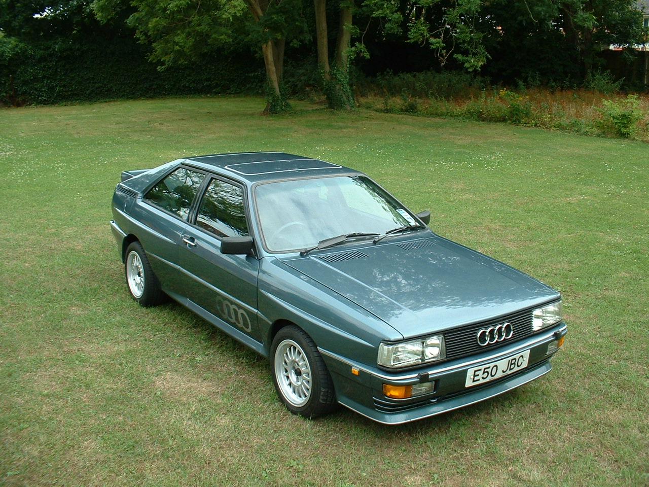 Kelebihan Kekurangan Audi 1980 Top Model Tahun Ini