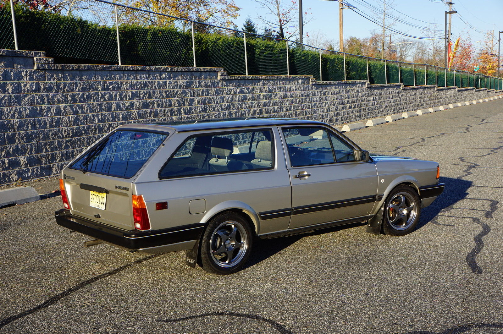 hight resolution of  photos 88 vw fox daily turismo of all the gol 1988 volkswagen fox wagon