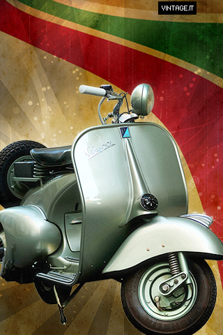 WALPAPER VESPA UNTUK SMART PHONE ANDROID DAN IPHONE SUPER