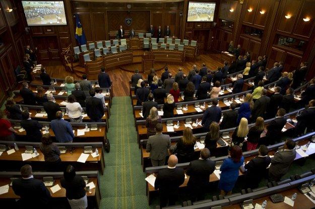 Κόσοβο: Μη επιθυμητή η ανταλλαγή εδαφών με Σερβία