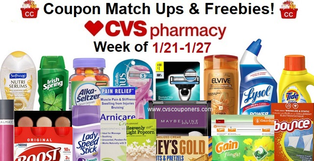 http://www.cvscouponers.com/2018/01/cvs-coupon-matchups-freebies-121-127.html
