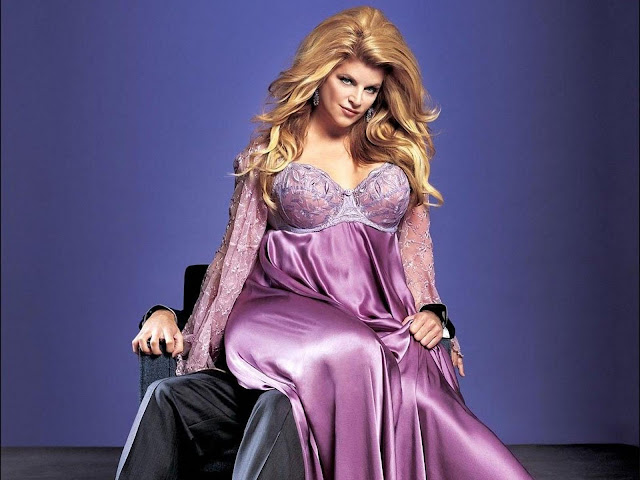 Kirstie Alley HD Wallpapers Free Download