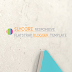 Slycore Blogger Template
