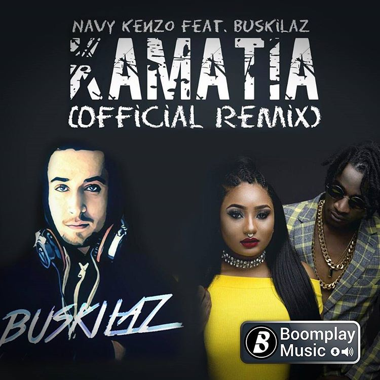 Mandarakavile Psytrance Remix Song Download: Navy Kenzo Ft Buskilaz - Kamatia (Remix)