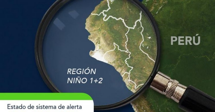 FENÓMENO EL NIÑO 2020: Descartan ocurrencia del Fenómeno Climático en Perú en los siguientes meses, informó ENFEN