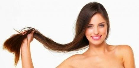 Cara Ampuh Memanjangkan Rambut Secara Alami