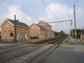 Lisseweg West Flanders Belgium