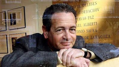 José Luis Pardo ganador del 44º premio Anagrama de ensayo.