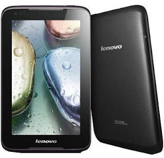 Cara Flash Stockrom Lenovo A1000G Via PC Mudah
