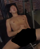 [1414] Bottom & sex toy