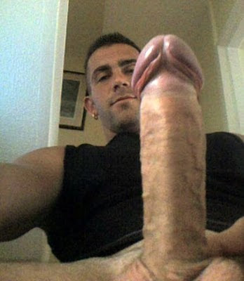 show your shaved stiff cock