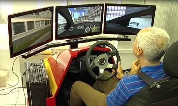 Resultado de imagem para simulador carteira de motorista