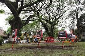 Taman Fotografi Taman Unik di Bandung Yang Patut Dikunjungi