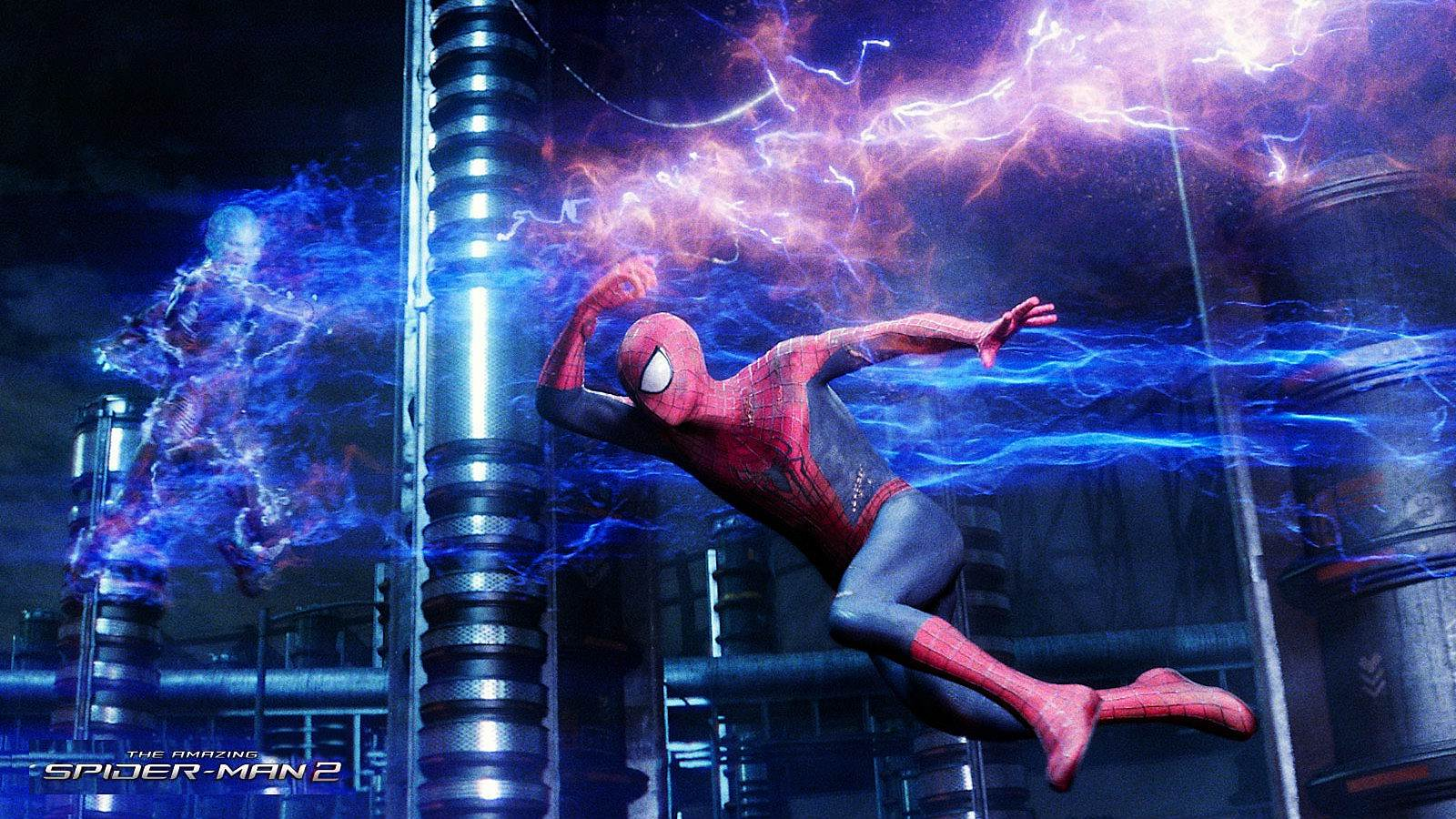 The Amazing Spiderman HD Wallpapers | Movie Stills - HD ...