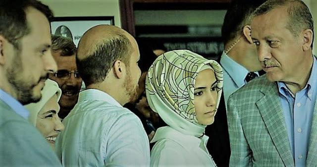 Ο τροχός της τύχης που κρατάει τον Ερντογάν στην εξουσία