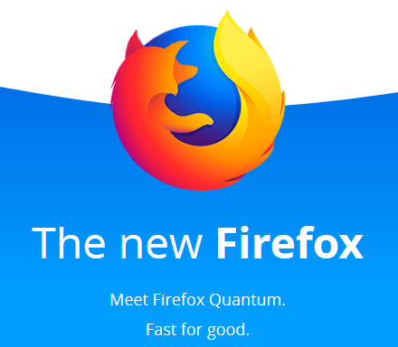 Firefox Quantum: New Browser That is Faster Than Google Chrome Firefox